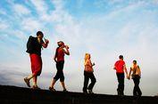 10 Manfaat Jalan Kaki 30 Menit Setiap Hari