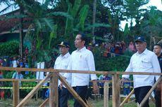 Jokowi ke Papua, Tinjau Jembatan Holtekamp hingga Kunjungi Asmat