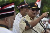 7 Cawapres Pendamping Prabowo Subianto