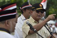 Rekatkan Hubungan, PKS Akan Ajak Prabowo Bersepeda
