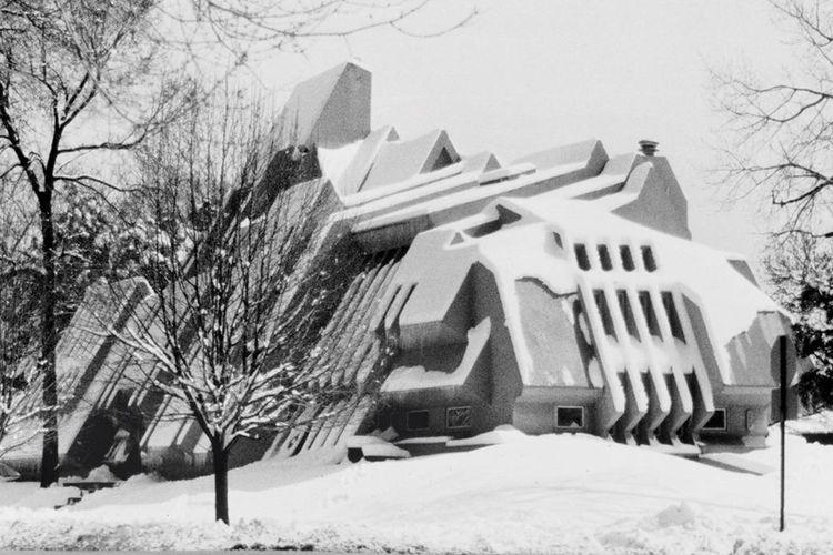 Kirsch Residence
