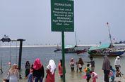 Ada Ubur-ubur di Pantai Ancol, Ini 4 Fakta agar Pengunjung Tak Perlu Khawatir