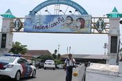 Penumpang Dibentak Saat Naik Taksi di Bandara Ahmad Yani, AP I Minta Maaf