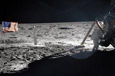 Pakar Rusia: Mendarat di Bulan Lebih Mudah Ketimbang Memalsukannya