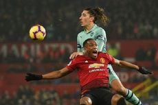 Jadwal Liga Inggris Pekan Ini, Minggu Seru, Arsenal Vs Man United