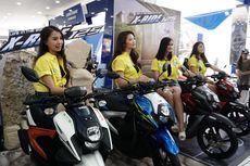 Yamaha Bakal Pelajari Aturan Registrasi Cantumkan Nomor HP