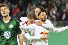 Kisah Klub yang Paling Dibenci di Liga Jerman...