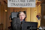 Stephen Hawking Akan Dimakamkan Dekat Newton dan Darwin
