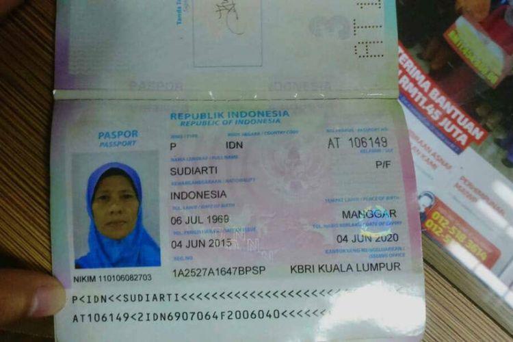 Jenazah Warga Bangka Tertahan di RS Malaysia