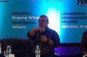 Ketua KPU Persilakan Para Calon Kunjungi Lembaga Pendidikan asal...