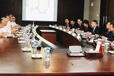 Kelola SDA, Pemerintah Jalin Kerja Sama dengan China