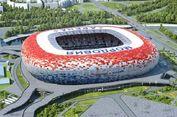 Mordovia Arena, Stadion Piala Dunia 2018 dengan Rasa Lokal