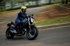 Ducati Scrambler Sixty2, Moge yang Cocok buat Harian