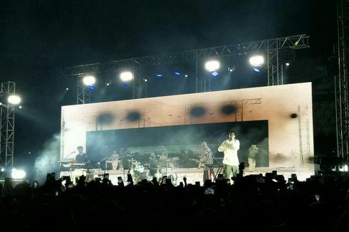 Fakta yang Terkuak dari Pembatalan Konser LANY versi Iqbaal Ramadhan