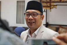 Kampanye Terakhir, Ridwan Kamil Gelar Rapat Akbar
