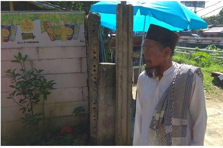 Viral seorang pengemis di Kota Bogor diduga memiliki mobil. Informasi ini beredar di media sosial sejak Selasa (19/3/2019).
