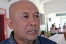 Teten Masduki Jadi Komandan Staf Khusus Presiden