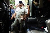 Prabowo: Mari Kita Laksanakan Pemilu dengan Sejuk, Damai, dan Kekeluargaan