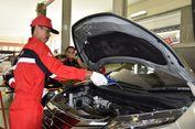 Cara Mitsubishi Tingkatkan Kualitas Garda Depannya