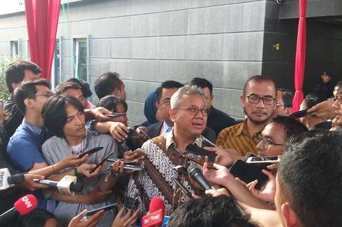Ketua KPU: Kami Sudah Kuasai Hal Pokok yang Harus Dijelaskan di Persidangan