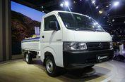 Suzuki Targetkan Ekspor Carry ke 100 Negara
