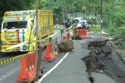 Tim Mudik Gesit Kompas: Jalur Rawan Kecelakaan hingga Potensi Pariwisata di Jalur Lintas Selatan Jawa