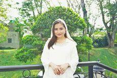Sungkeman, Prilly Latuconsina Teringat Kesalahan kepada Orangtua