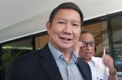 Saat Hashim Djojohadikusumo Tersenyum Ditanya Wacana Jokowi-Prabowo