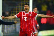 Banyak yang Cedera, Lewandowski Salahkan Metode Latihan Ancelotti