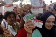 Bagikan 1.010 Kartu Indonesia Pintar, Ini Pesan Presiden Jokowi