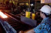 Salah Satu Direkturnya Ditangkap KPK, Krakatau Steel Tunjuk PLT