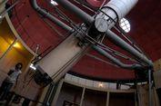 Observatorium Timau akan Dibangun, Bagaimana Nasib Bosscha?