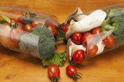 Perlukah Suplemen Vitamin Saat Berpuasa?