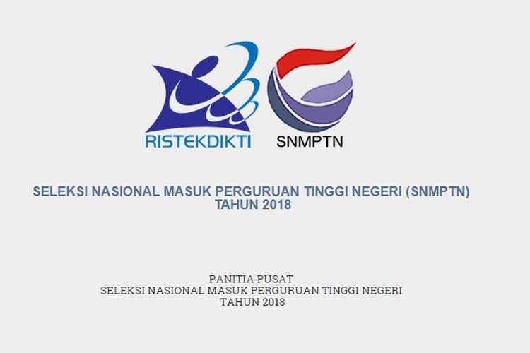 Pengumuman hasil SNMPTN dapat diperoleh hari ini (17/4/2018) dengan mengakses laman resmi http://pengumuman.snmptn.ac.id/