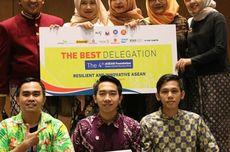 Indonesia Raih 3 Penghargaan Dalam Ajang AFMAM di Singapura