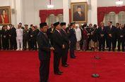 Reshuffle Kabinet, Jenderal di Lingkaran Jokowi Bertambah
