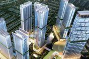 Tower Perta   ma CitraPlaza Nagoya Batam Terjual 80 Persen