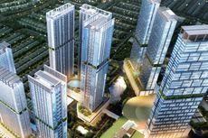 Tower Pertama CitraPlaza Nagoya Batam Terjual 80 Persen