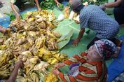 Tarian Cing-cing Goling, Wujud Syukur Masyarakat