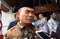 553 Sekolah Rusak akibat Gempa Lombok, Siswa Belajar di Tenda