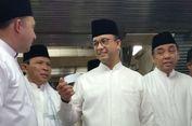 Hidayat Nur Wahid Usul HUT DKI Diperingati pada 22 Ramadhan, Ini Kata Anies