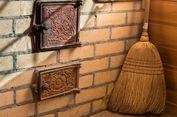Penemuan yang Mengubah Dunia: Sapu, Mulanya Dibuat untuk Hadiah Istri
