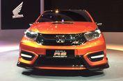 Mobil yang Disukai Orang Indonesia, Kata Honda