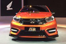 Mobil Konsep Honda Dibuat Khusus untuk Indonesia