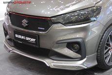 Lawan Xpander, Suzuki Bikin Ertiga ala