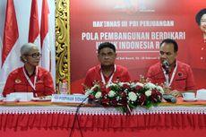 PDI-P Sebut Jokowi Bisa Gandeng Cawapres Kalangan Profesional