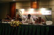HKTI Bakal Gandeng 6 Negara untuk Perkuat Ketahanan Pangan di Asia