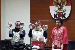Bupati dan Kadis Cianjur Korupsi Dana Pendidikan 140 SMP