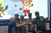 Panglima TNI: Tidak Boleh Operasikan Drone Saat Pembukaan Asian Games