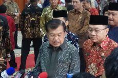 Wapres Anggap Pertemuan SBY-Megawati Tenangkan Situasi Politik